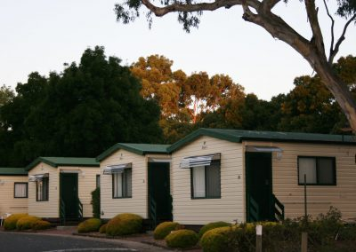 Levi Adelaide Holiday park cabins 4