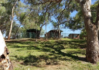 cabins Levi Adelaide Holiday park