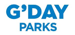 gday parks master logo