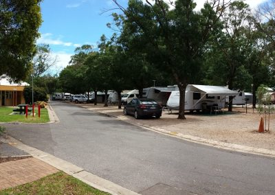 Levi Adelaide Holiday park sites 3