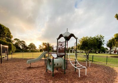 adelaide SA levi park