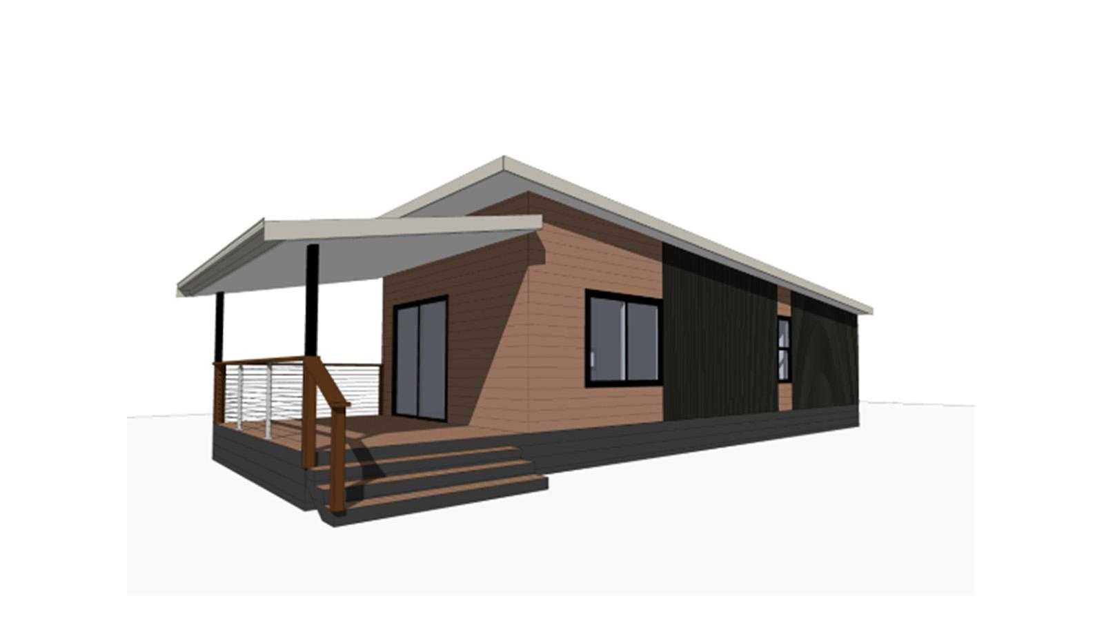 standard ensuite cabin feature