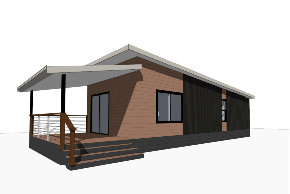 accessible cabins in adelaide