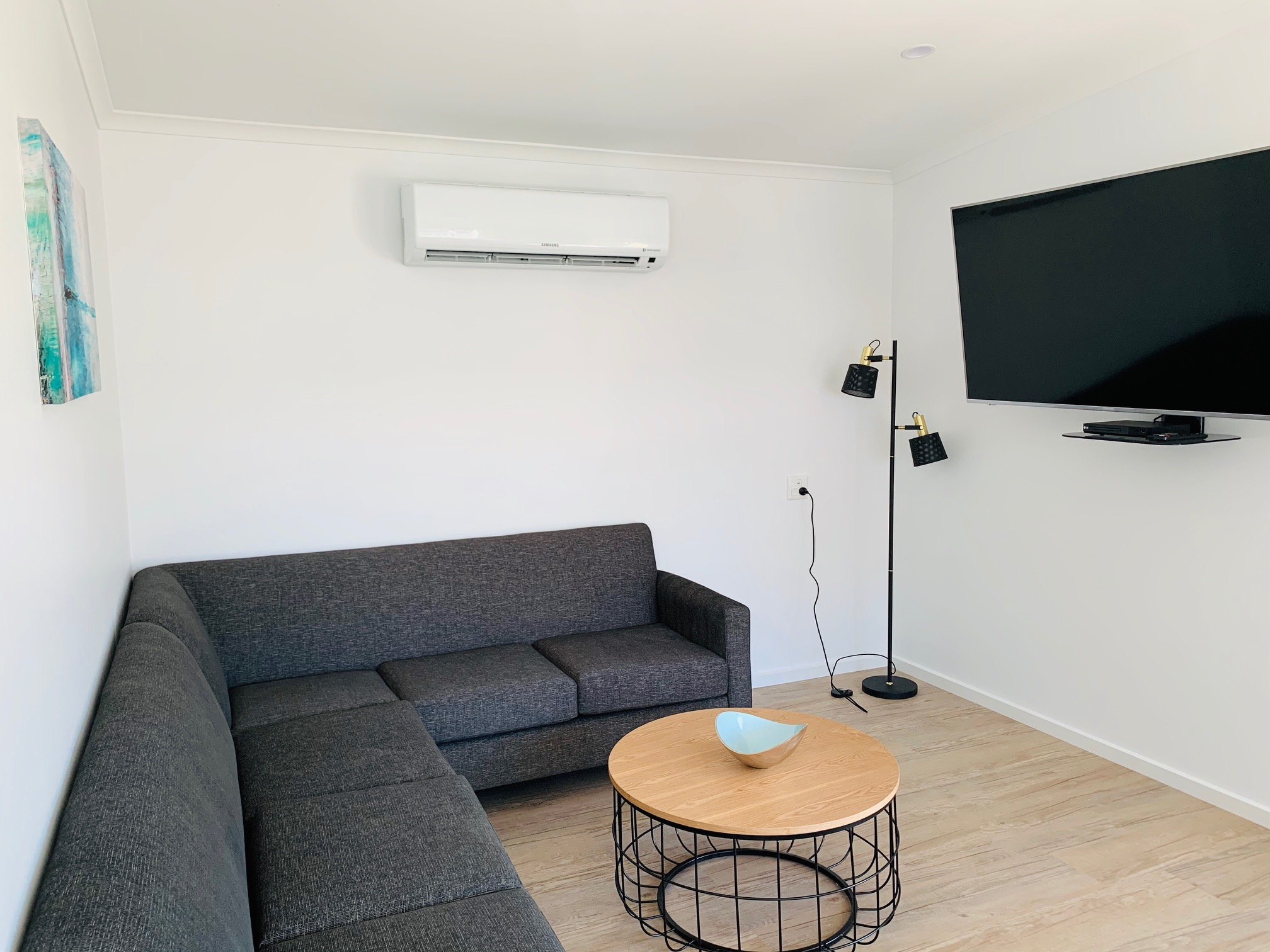 accessible cabins adelaide