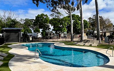 Levi Adelaide Facilities